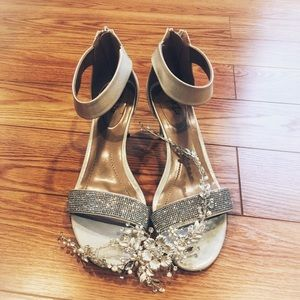 Style and Co heels